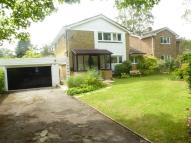 Hursley Road Detached house for sale