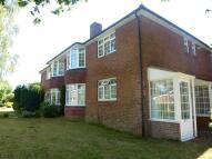 Flat for sale in Hiltingbury Road...