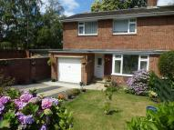 3 bedroom semi detached house in Ashdown Close...
