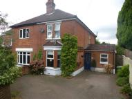 3 bed Character Property for sale in Winchester Road...