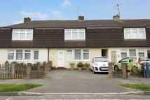 Terraced house for sale in Framfield Close, Crawley
