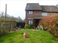 1 bed End of Terrace property for sale in Guinevere Road, Ifield...