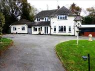 5 bed Detached property for sale in Thornden, Cowfold...