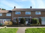 Terraced house for sale in Hazel Close, Crawley