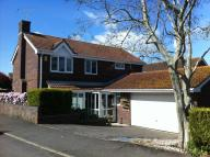 4 bedroom Detached property in Pauls Way, Crossways...