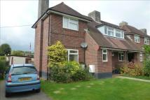 2 bed semi detached house in Andover Green, Bovington...