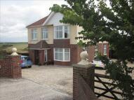 Detached home in Ridgeway, Weymouth