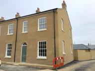 3 bed new property in Reeve Street, Poundbury...