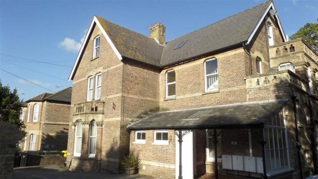 2 Bedroom Apartment For Sale In Prince Of Wales Road Dorchester Dt1