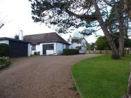4 bedroom Detached Bungalow in Kings Drive, EASTBOURNE
