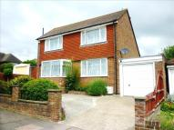 Cuckmere Walk Detached house for sale