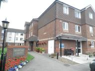 Retirement Property in Westbury Road, Fareham