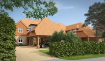 new property for sale in Maylings Farm Road...
