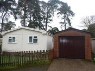 2 bedroom Park Home for sale in Sandy Balls Holiday...