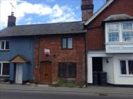 2 bedroom Cottage for sale in The Headlands, Downton...