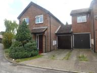 3 bed Detached property for sale in Avon Meade, Fordingbridge