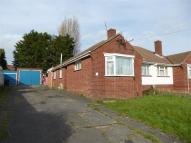 2 bedroom Semi-Detached Bungalow in Whitworth Close, Gosport