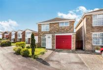 Detached home in Broadsands Drive, Gomer...