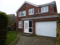 3 bedroom Detached home for sale in Brewers Lane, Bridgemary...