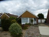2 bed Detached Bungalow in House Farm Road, Gosport