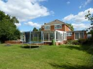 4 bedroom Detached house for sale in Rowner Road, Gosport