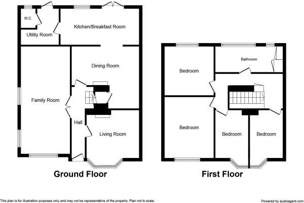 Master Floorplan Image