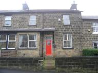 3 bed Terraced home in Rose Terrace, Horsforth...