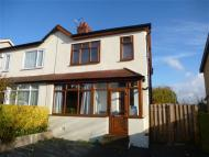 semi detached house for sale in Victoria Drive...