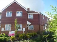 Apartment in Gournay Road, Hailsham