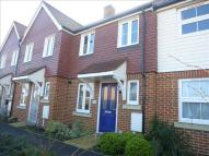 2 bed Terraced house for sale in Gournay Road, Hailsham