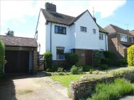Detached house for sale in The Grove, Hailsham