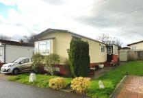 Park Home for sale in Mill Road, Hailsham