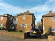 3 bedroom semi detached home in Battle Crescent, Hailsham