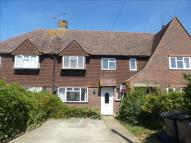 Terraced house in Hawkswood Drive, Hailsham