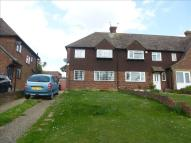 3 bedroom semi detached property in Hawks Town Gardens...