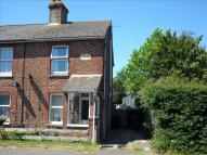 2 bedroom End of Terrace home for sale in Ersham Road, Hailsham