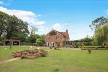 Detached home for sale in Amberstone, Amberstone...