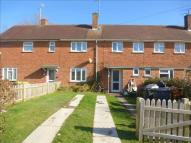 Terraced house for sale in Archery Walk, Hailsham