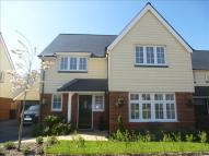 Detached house in Harold Avenue, HAILSHAM