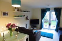 2 bed Terraced home for sale in Lundy Walk, Hailsham