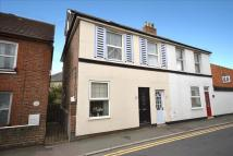Flat for sale in Garfield Road, Hailsham