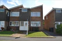 2 bed End of Terrace home in Cornfield Green, Hailsham