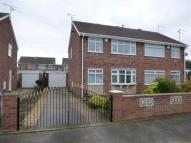 semi detached property for sale in Sandy Point, Bilton, Hull