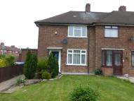 2 bedroom semi detached home in Batley Close...