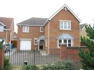Detached home in Knightley Way, Kingswood...
