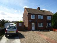 3 bed semi detached home for sale in Paghill Estate, Paull...