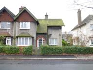 3 bed semi detached house in Maytree Avenue...