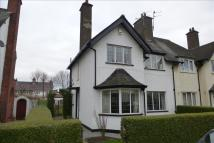 3 bed semi detached home in Maytree Avenue...
