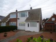 semi detached house for sale in Townend Road, Paull, Hull