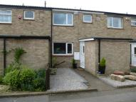 Terraced home for sale in Acacia Drive...